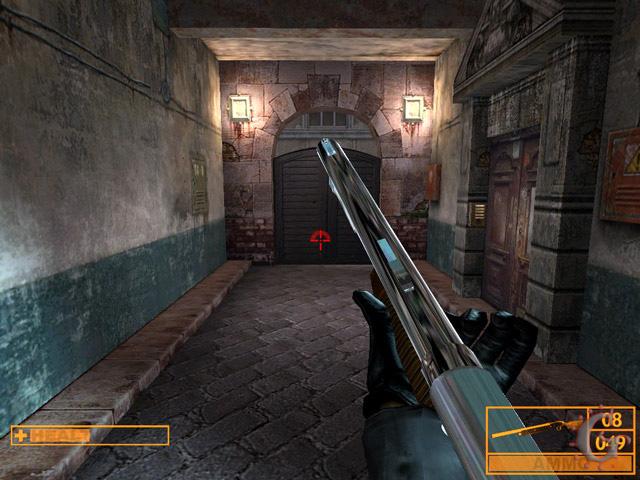 لعبة الأكشن والقتال لمحترفي القنص والإنتقام Sniper : Path of Vengeance نسخة بورتابل لا تحتاج للتسطيب بحجم 660 ميغا فقط على أكثر من سيرفر Sniper12