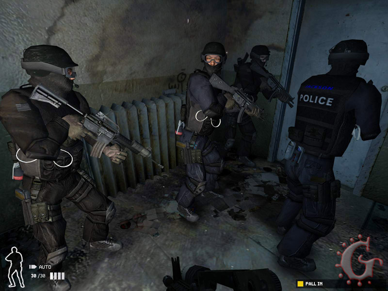 SWAT 4 - Gold Collection (2005) PC | RePack