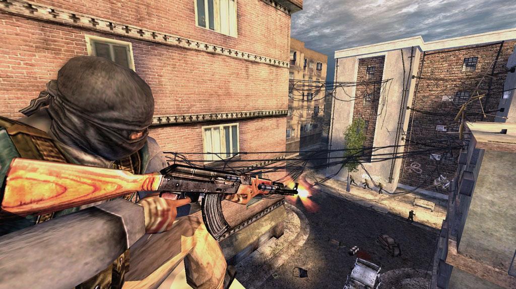 aggressive tendencies in violent video games essay