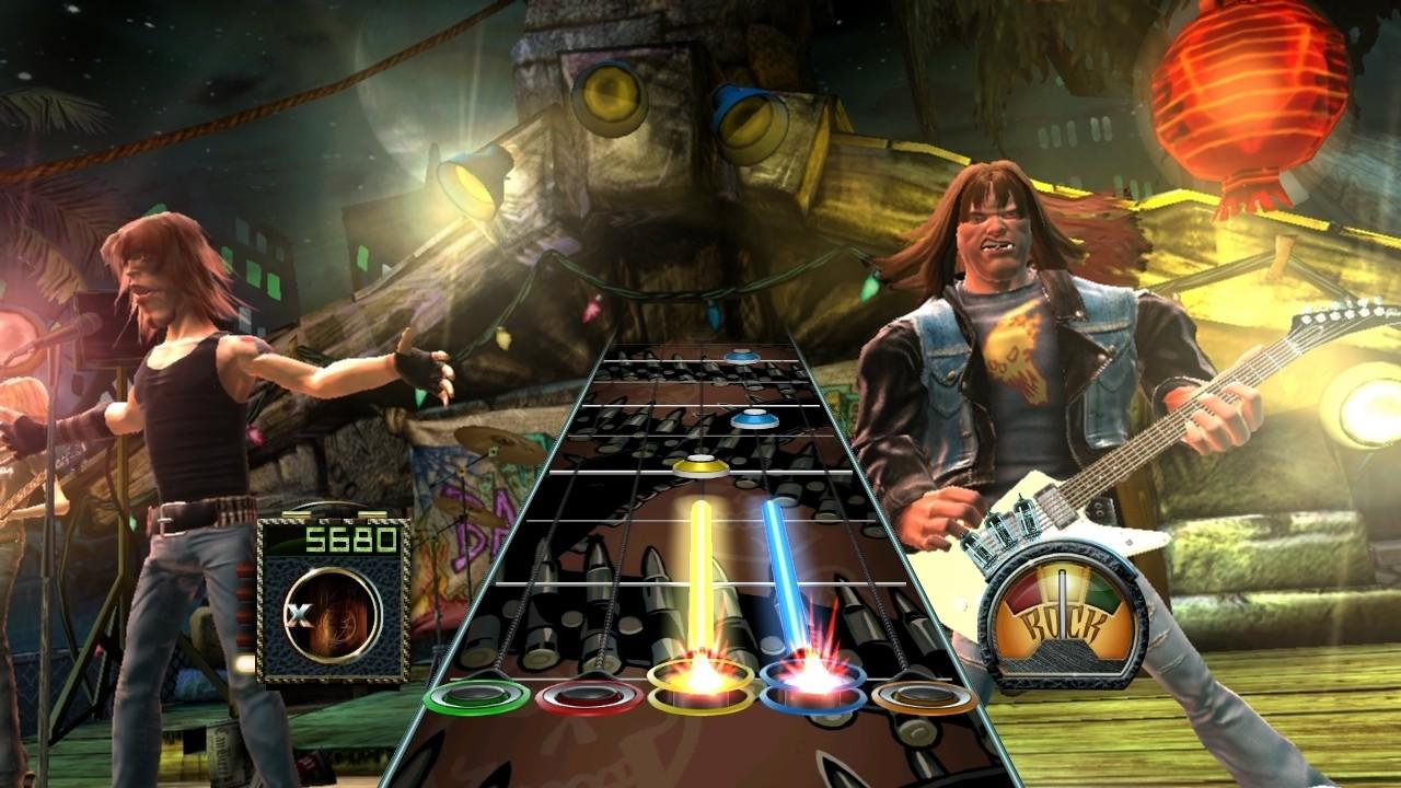 Guitar hero iii скачать патч.