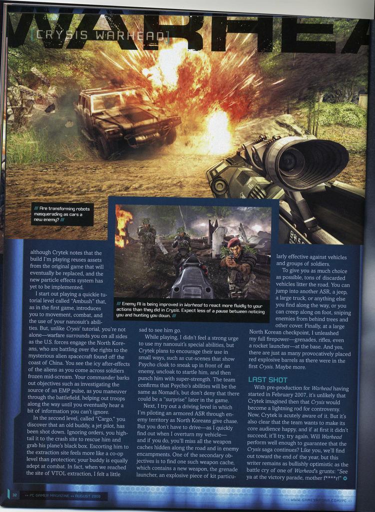 Сервер игры FarCry. бесплатный софт. Итак, что бы начать играть в Crysis п
