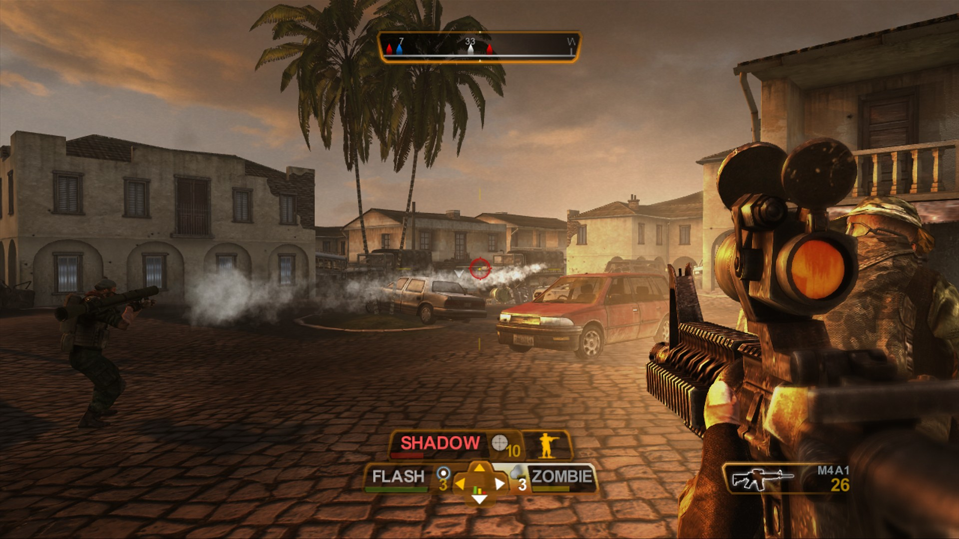 Shooting Games For Xbox 360 : Top rated first person shooter games xbox veryletitbit